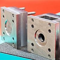Plastic Injection Mould Design & Manufacture